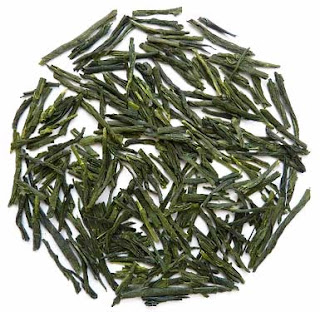 buy Imperial Sencha Japanese best green tea loose leaf