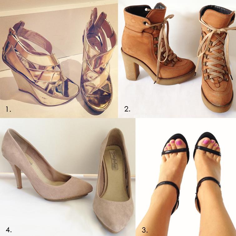 Socialbliss Marketplace Fashion Over Reason Shoes Givenchy Garrice Zara