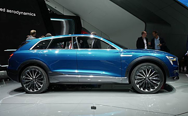 What's coming at the 2016 Detroit Auto Show?