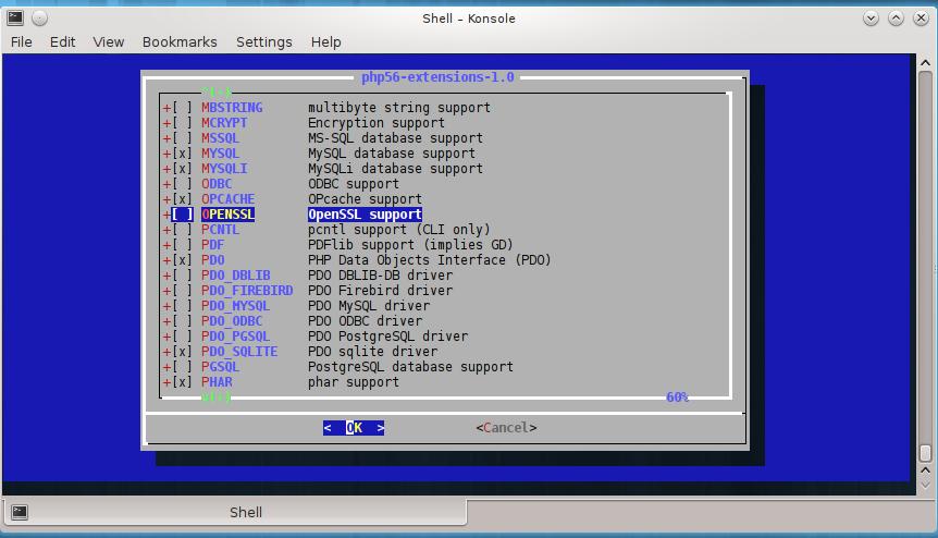 MySQL dan MySQLi php extension