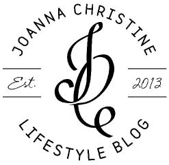 Joanna Christine