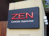 Zen Comida Japonesa