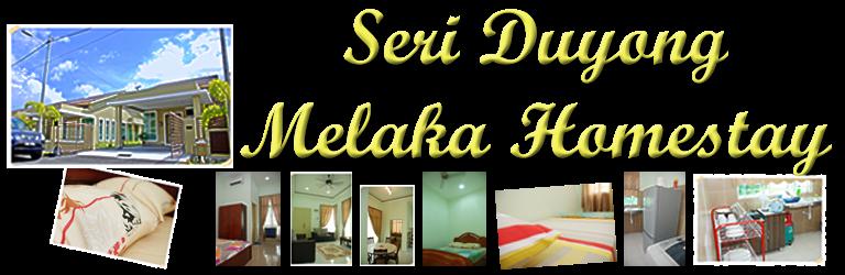 Seri Duyong Melaka Homestay