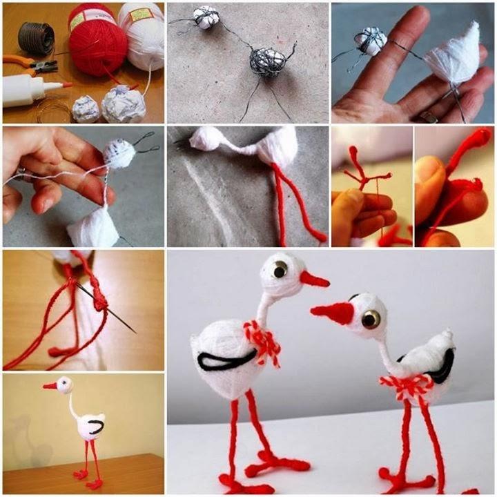 DIY and Crafts Tutuorials...
