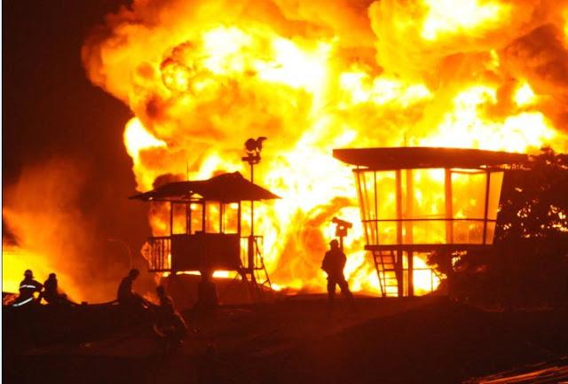 Kenali 3 Alasan Dibalik Penolakan Asuransi Kebakaran