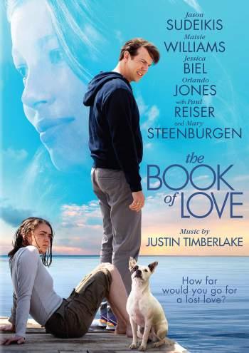 O Livro do Amor Torrent – WEB-DL 720p/1080p Dual Áudio