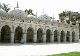 Dhaka Star Mosque