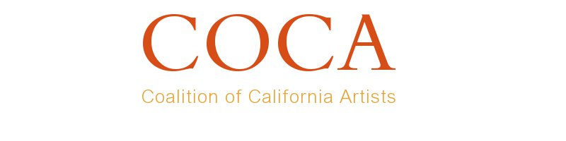 COCA Coalition of California Artists