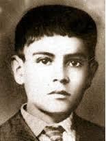 Św. Jose Sanchez del Rio