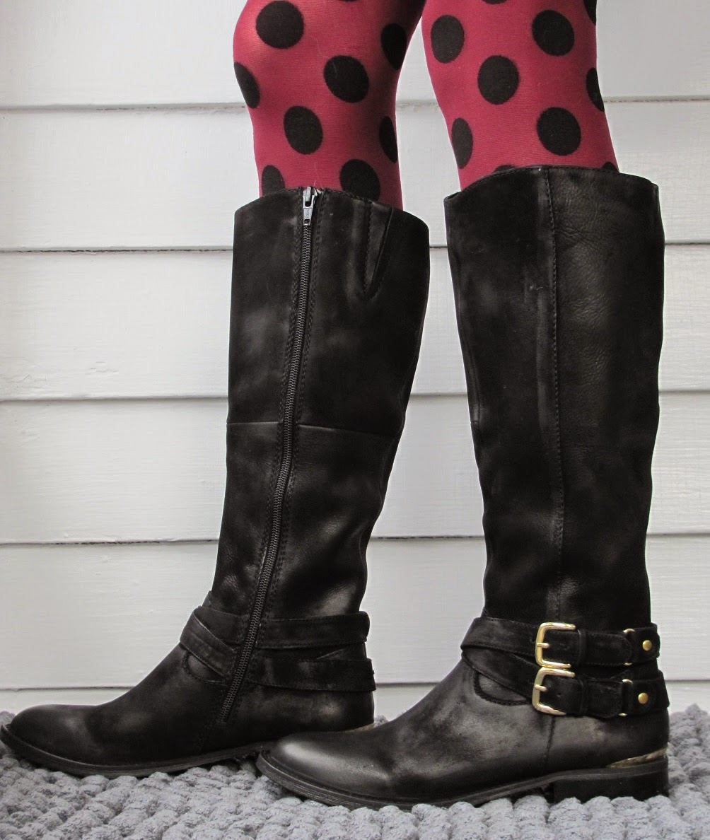 howdy slim boots for thin calves march 2015