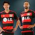 Leverkusen confirma nova camisa estilo Flamengo e seleção alemã