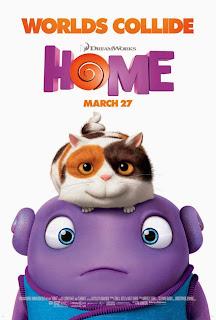 Watch Home (2015) movie free online