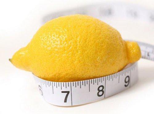 Limun dijeta za mršavljenje