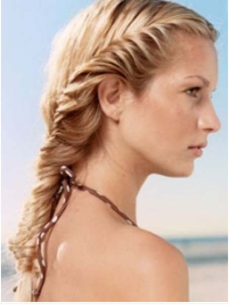teenage braided hairstyles : Fabulous Braided Hairstyles for Teen Girls 2013 Hairstyle ...