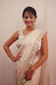 Nikitha Narayan saree photo shoot-thumbnail-8