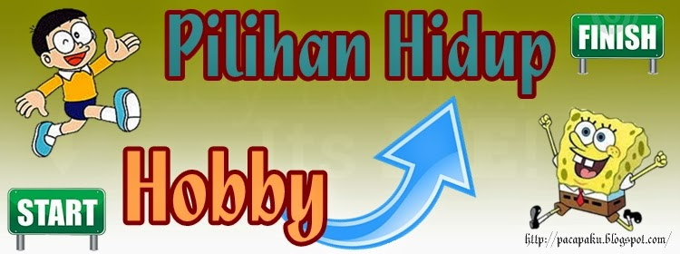 Hobby dan pilihan hidup, Jaswan, Pacapaku, Imam Sujaswanto