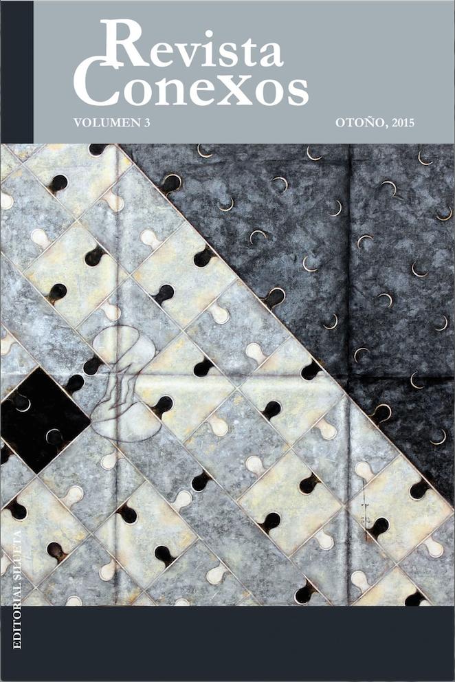 Conexos (Spanish) Paperback / 2016