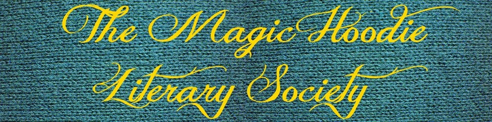 The Magic Hoodie Literary Society