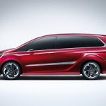 2016 Honda Odyssey USA Specification Change Rumors