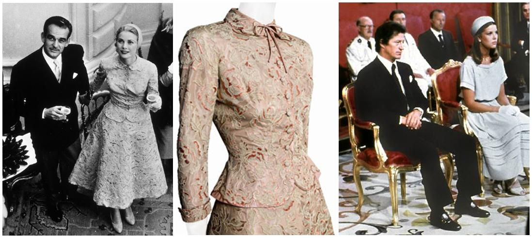 The Royal Order of Sartorial Splendor: Wedding Wednesday: Civil ...