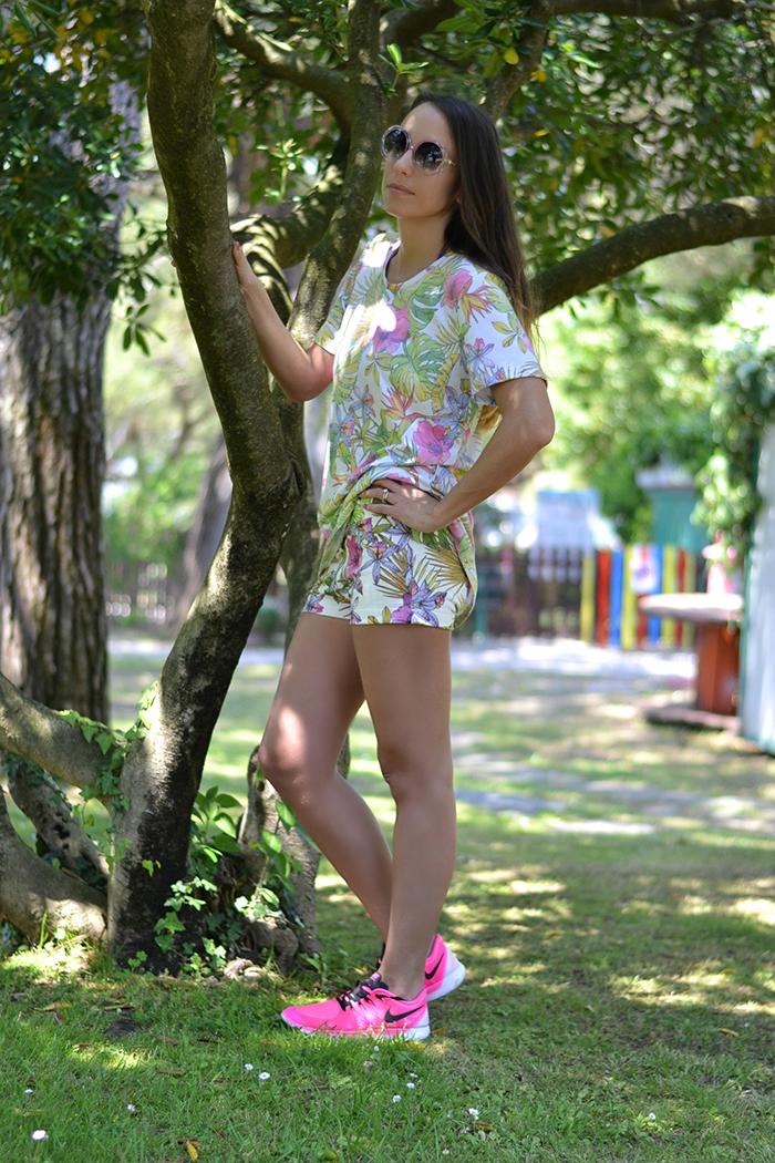 fantasia tropicale
