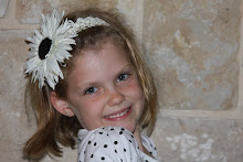 Haley Mae, 6 years