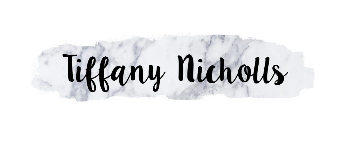 Tiffany Nicholls