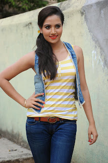 Preethi Rana Pictures at Gaali Patam 002