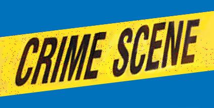 Crime Scene Investigation - Do Not Cross