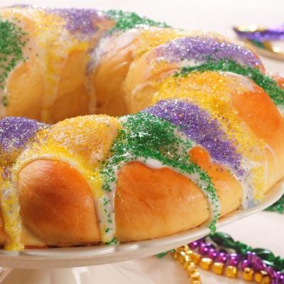 Están listos con su rosca para el día de Reyes? si no están ...