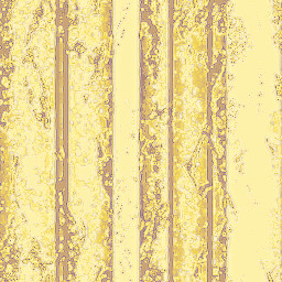 Gold Website Background, Seamless Texture