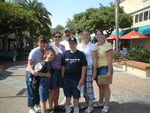 Family Cruise, 2005
