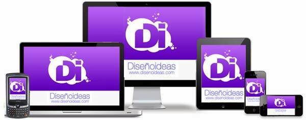 responsive web designers in marbella, web design costa del sol