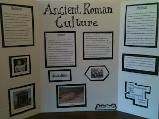 an analysis of the ancient roman culture and religion Ancient roman culture - fun facts about where italian culture and traditions began need to know about ancient roman culture for a project trying to enthuse your.
