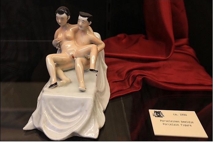 Khám phá những bảo tàng tình dục nhạy cảm 2