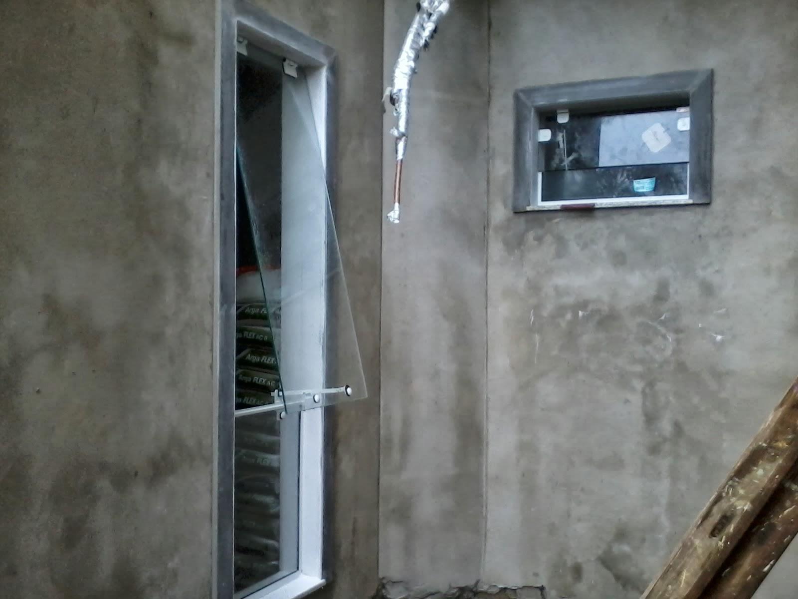 Janela Banheiro Suite : Construindo nossa casa setembro