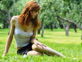 Pesona Gadis Asia Cantik, Putih Dan Seksi