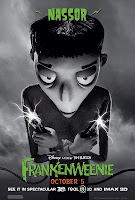 怪誕復活狗 (Frankenweenie) 12