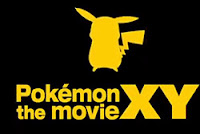 First Pokemon X and Y Movie