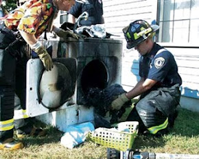 NFPA Dryer Fire Fact Sheet
