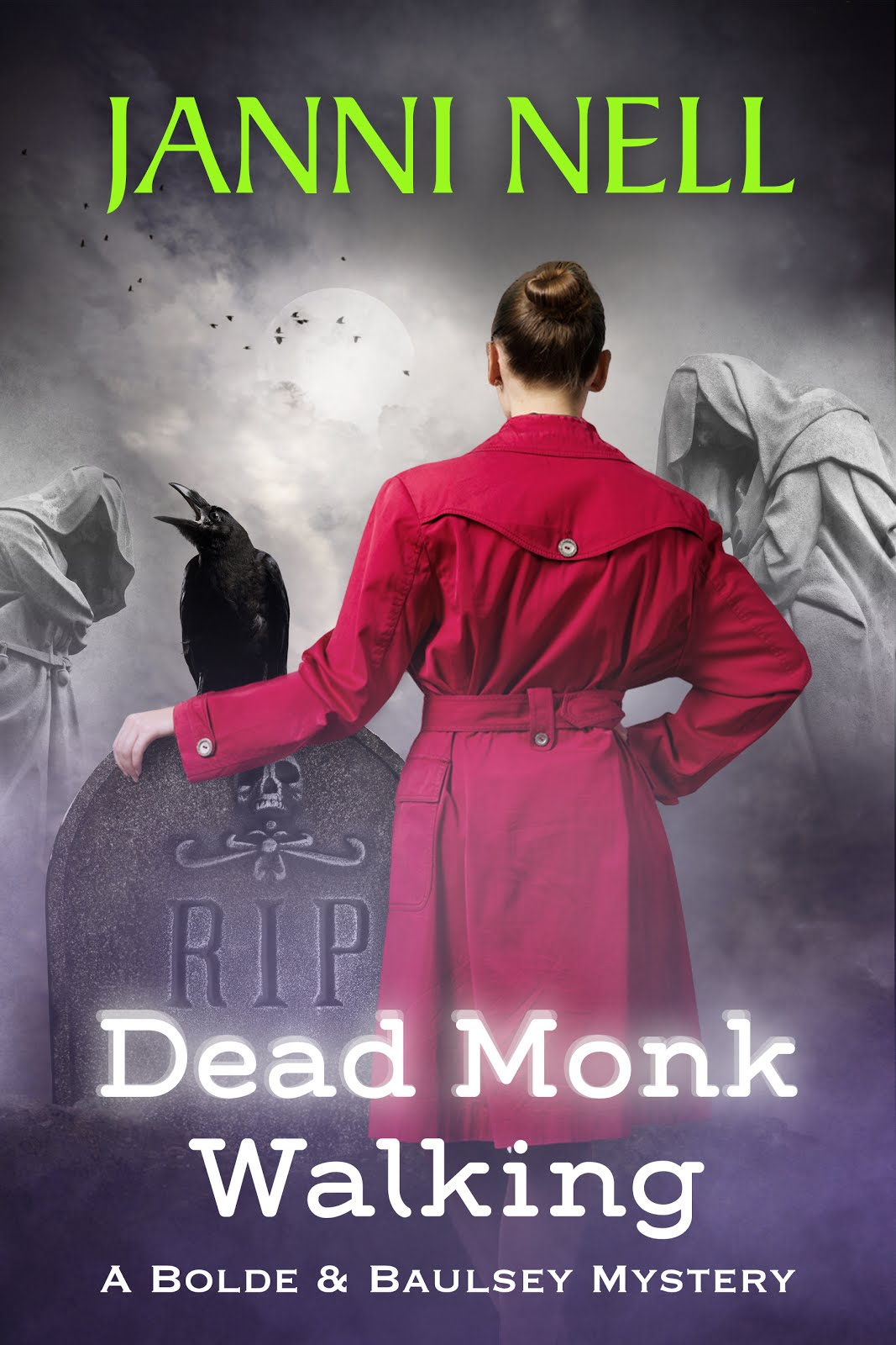 Dead Monk Walking