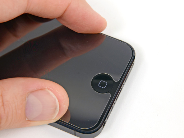 Пленка на экран смартфона своими руками