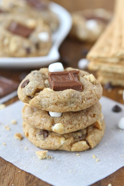S'Mores Recipe Roundup! - Wholehearted Finishing
