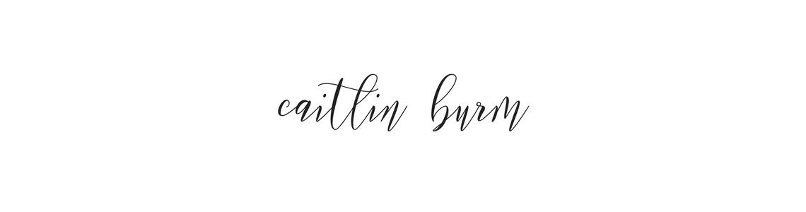 Caitlin Burm | Digital Content