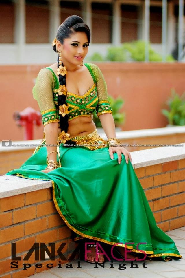 Sheshadri Priyasad navel