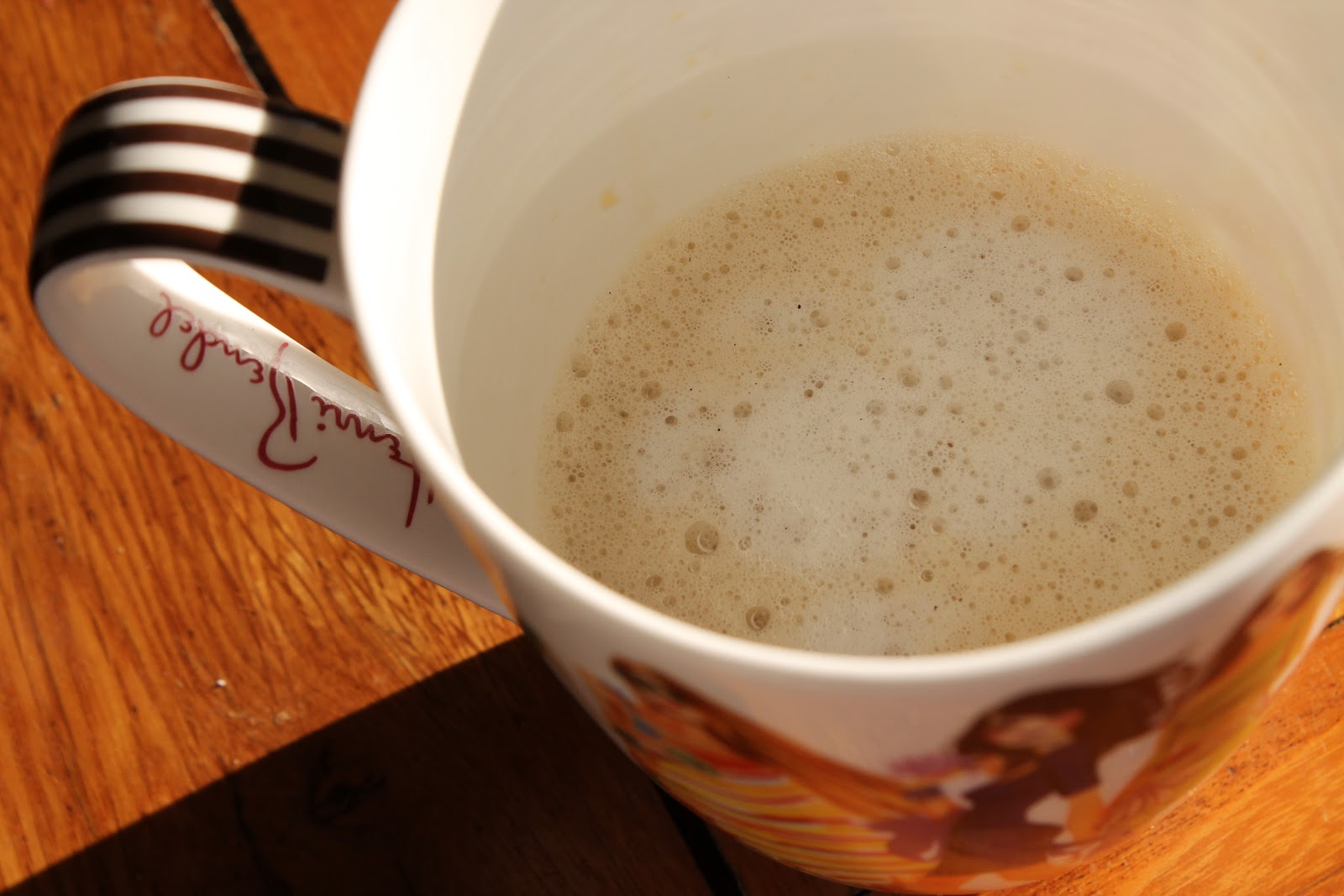 easy latte recipes