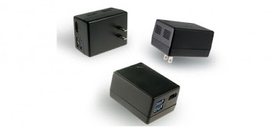 Power Adapter as mini PC