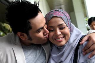 Muzdalifah telah resmi menyandang status janda