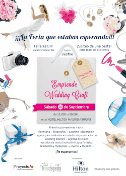 Emprende Wedding Craft