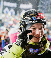 David Wise joins Shaun White on Northstar's pro team